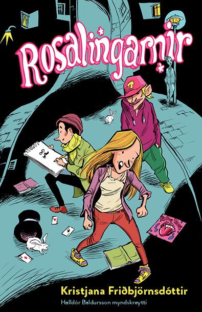 Rosalingarnir