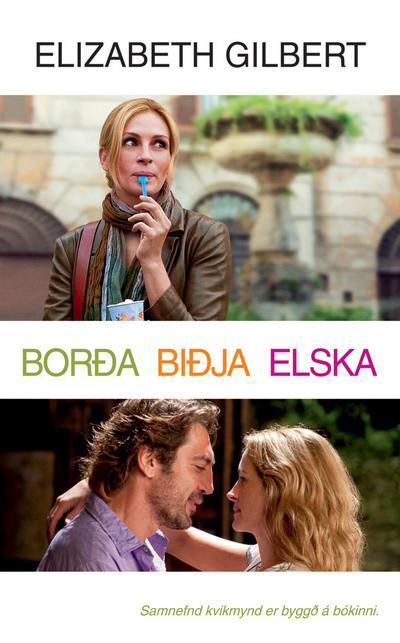 Borða, biðja, elska