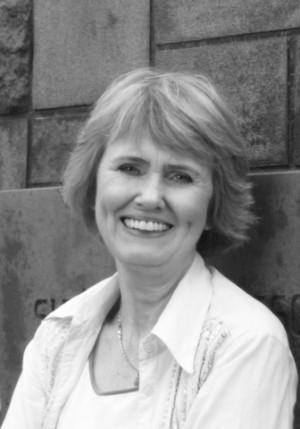 Kristin Steinsdóttir