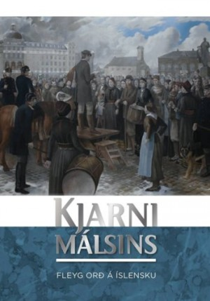 Kjarni málsins