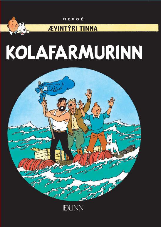 Kolafarmurinn