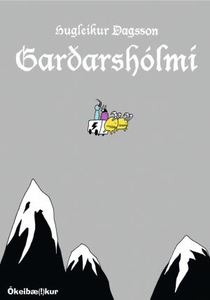 Garðarshólmi