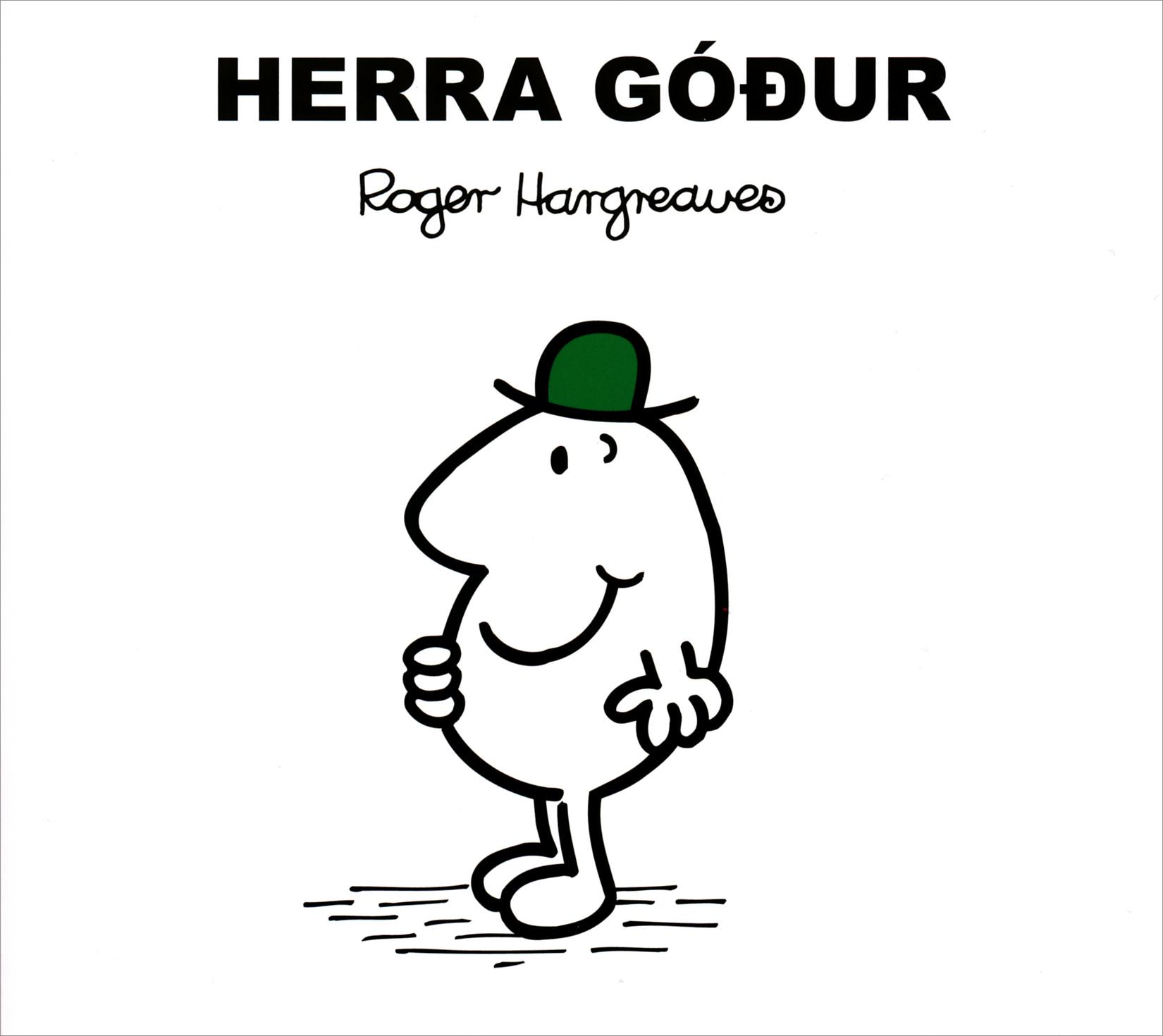 Herra Góður
