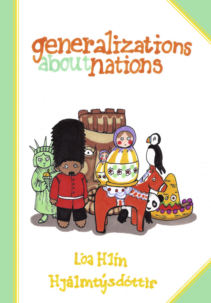 Generalizations about nations