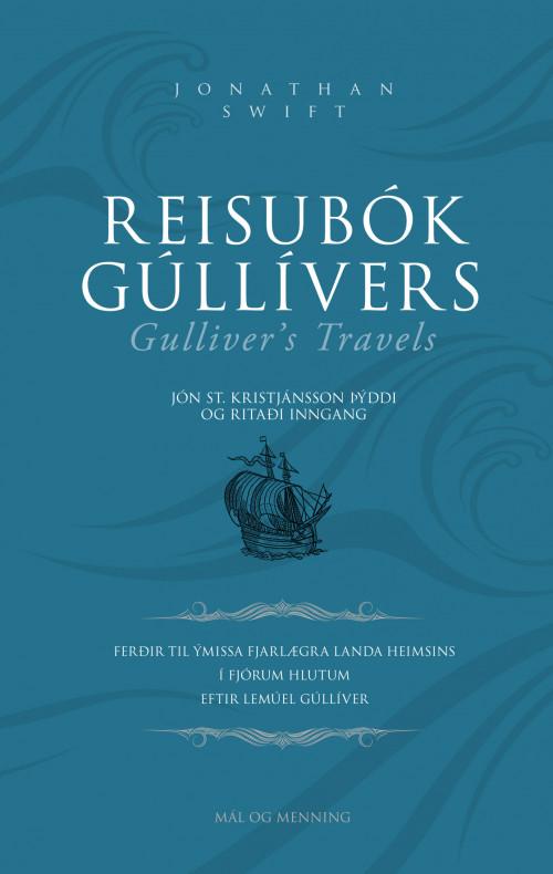 Reisubók Gúllívers