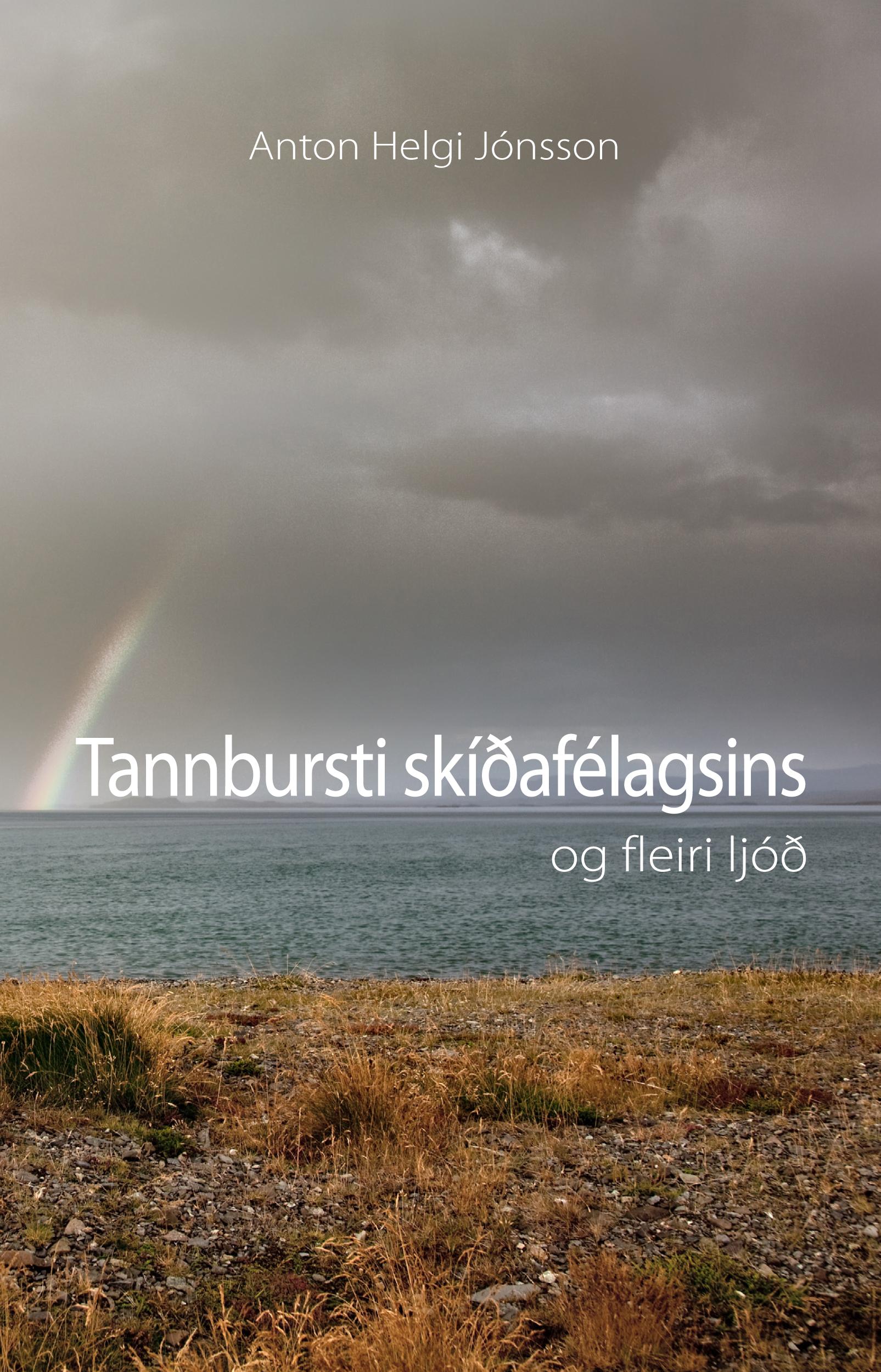 Tannbursti skíðafélagsins og fleiri ljóð