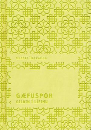 Gæfuspor