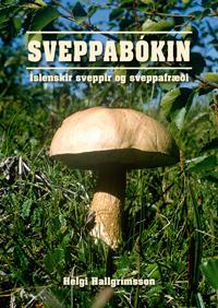 Sveppabókin