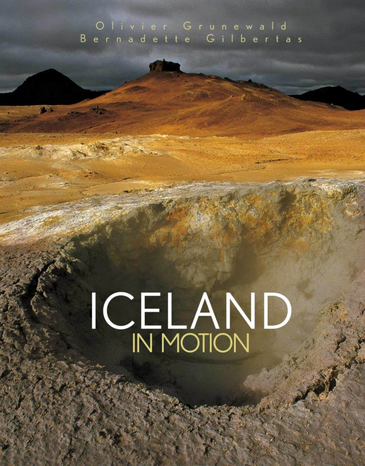 Iceland in Motion