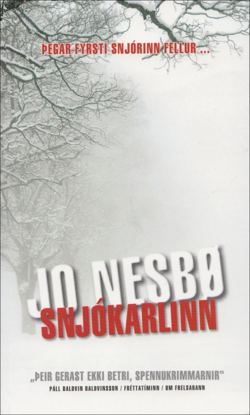 Snjókarlinn