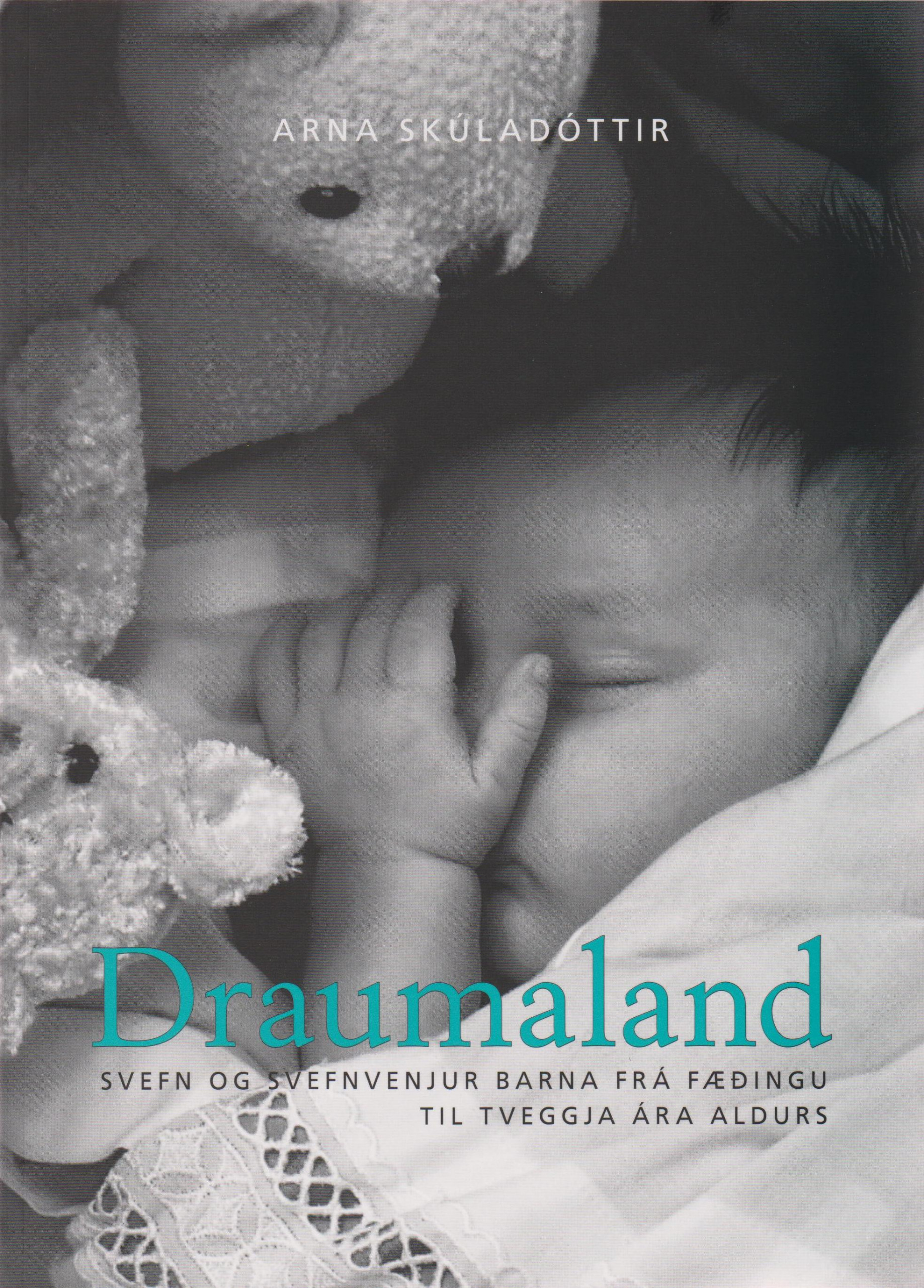 Draumaland - svefn og svefnvenjur - Forlagið bókabúð