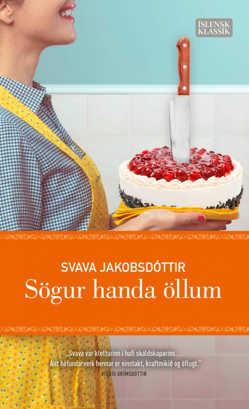 Sögur handa öllum eftir Svövu Jakobsdóttur