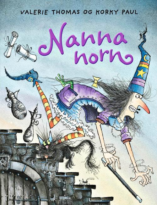 Nanna norn