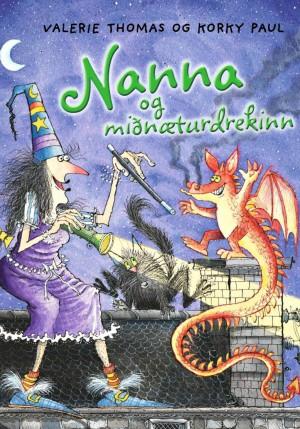 Nanna og miðnæturdrekinn
