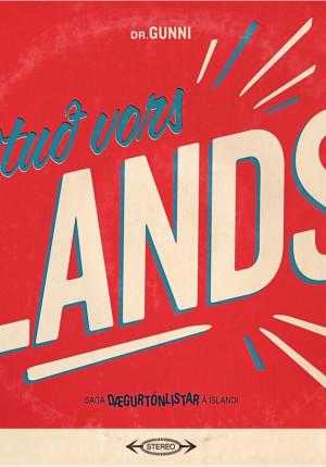 Stuð vors lands