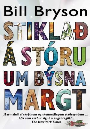 Stiklað á stóur um býsna margt