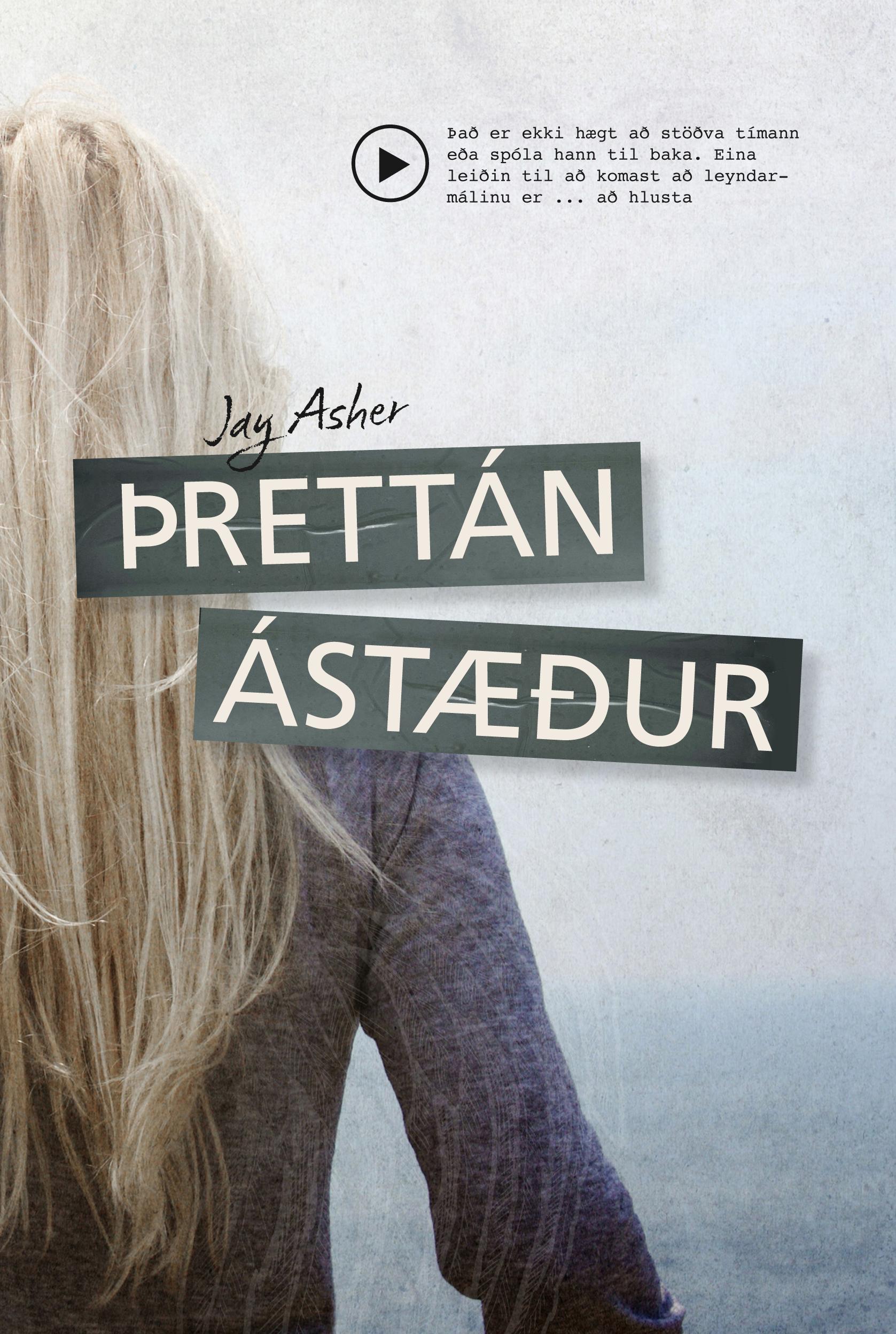 Þrettán ástæður