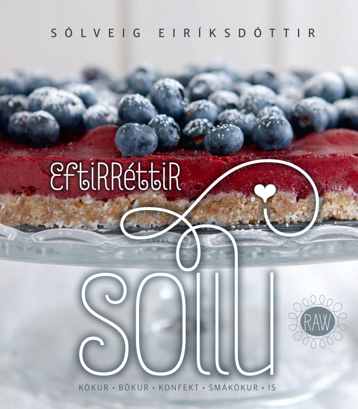 Eftirréttir Sollu