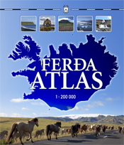 Ferðaatlas
