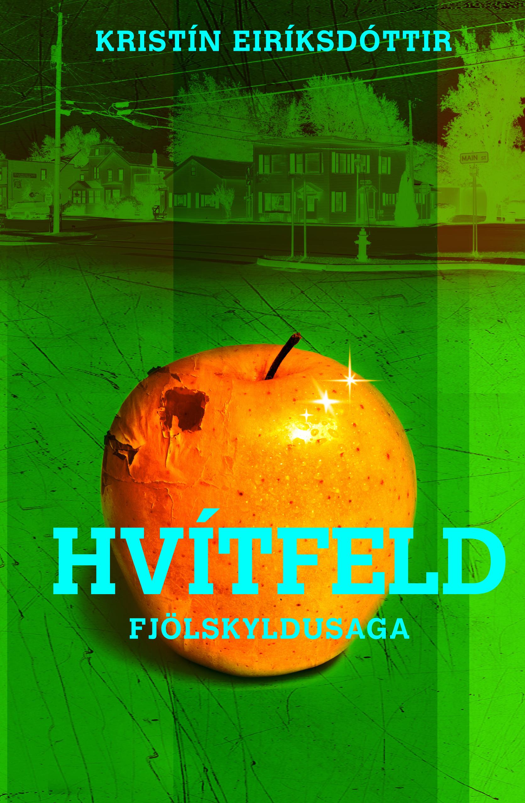 Hvítfeld – fjölskyldusaga