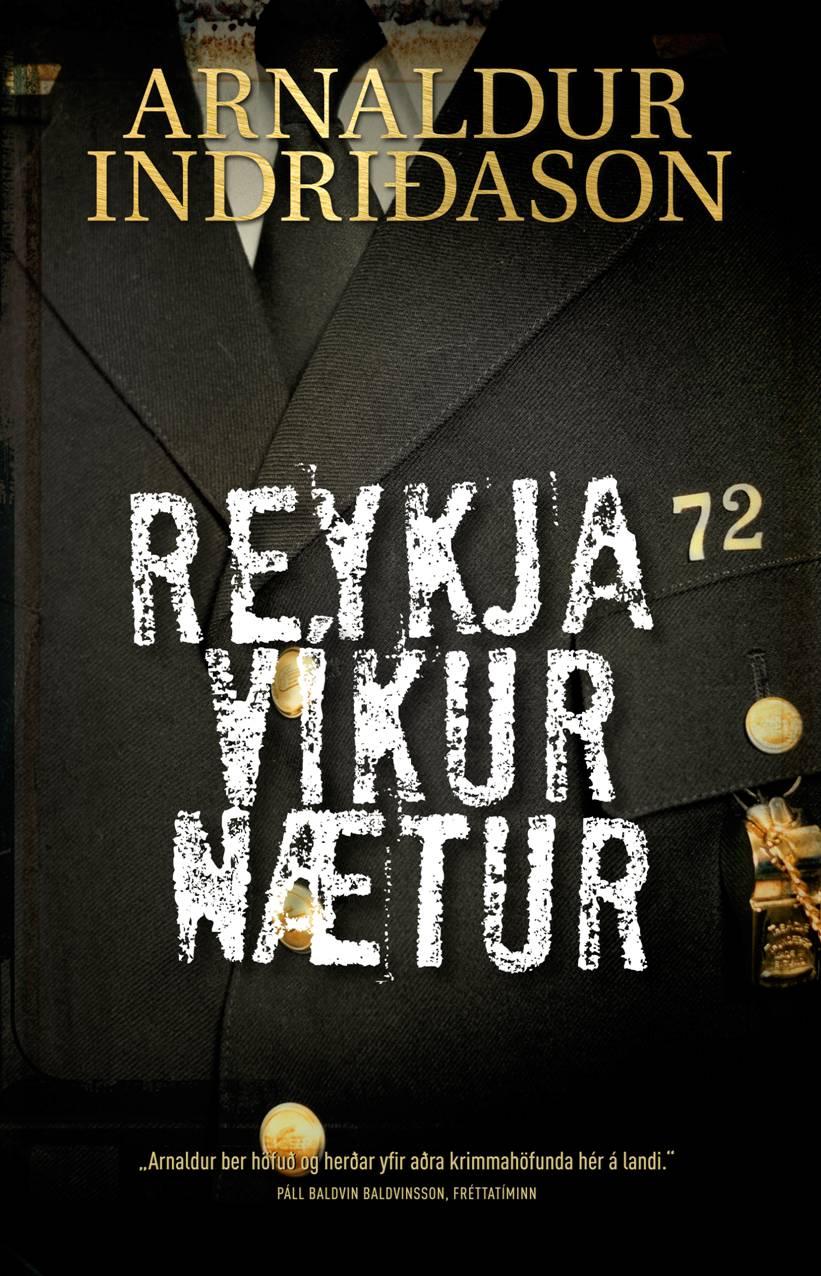 Reykjavíkurnætur
