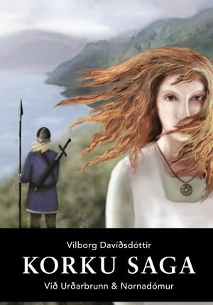 Korku saga eftir Vilborgu Davíðsdóttir