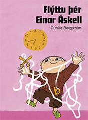 Flýttu þér Einar Áskell