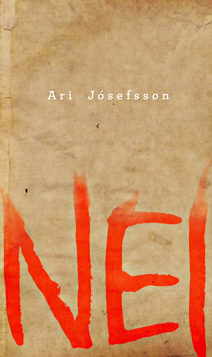 Nei eftir Ara Jósefsson