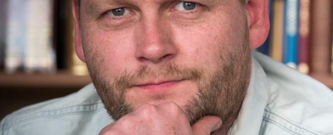 Jón Atli Jónasson