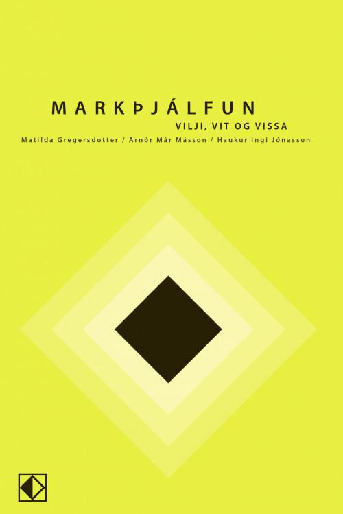 Markþjálfun