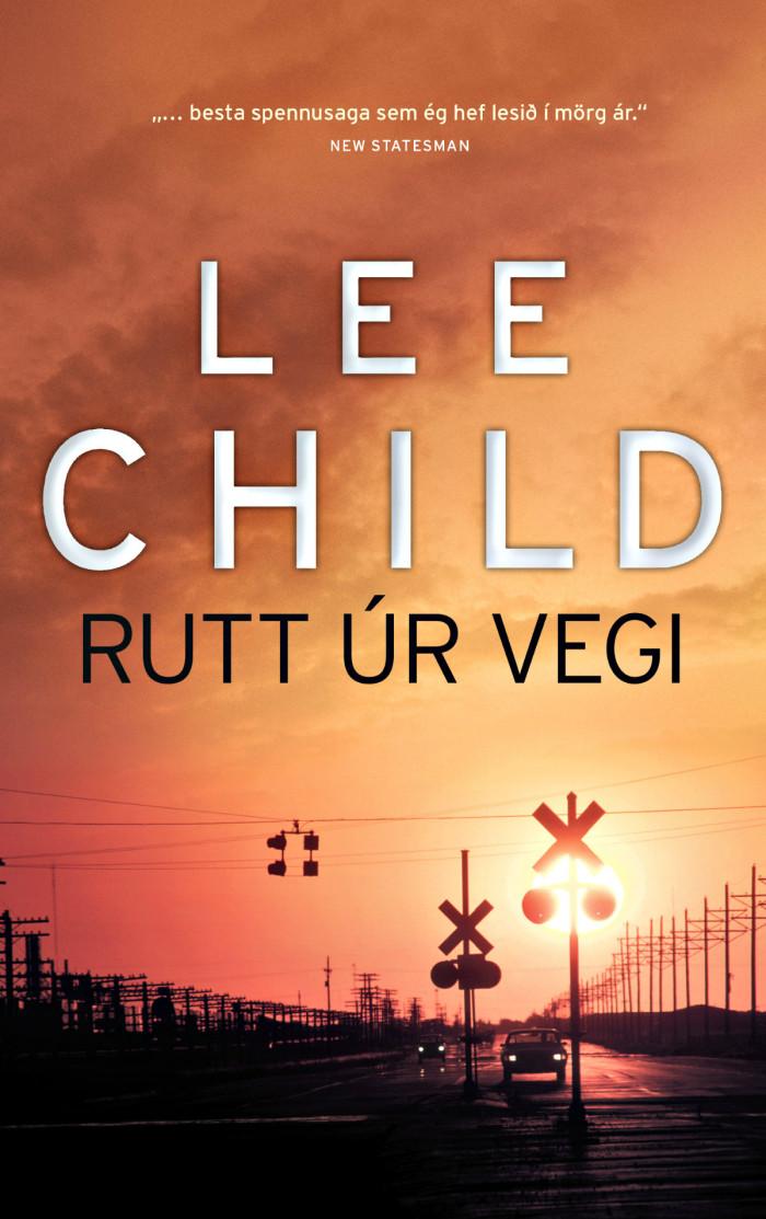 Rutt úr vegi Lee Child