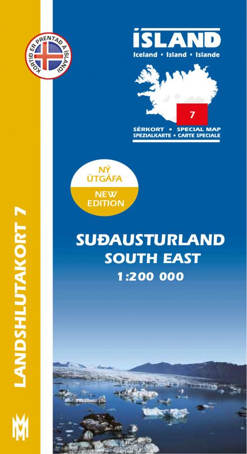 Suðausturland