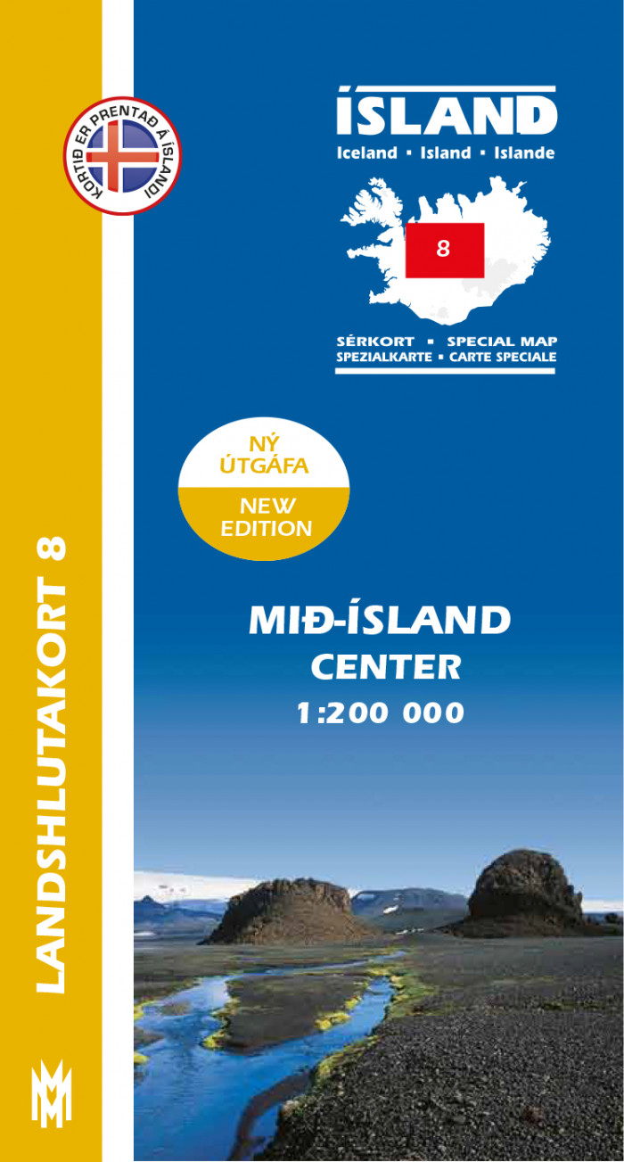 Mið-Ísland