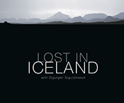 Lost in Iceland mini – English