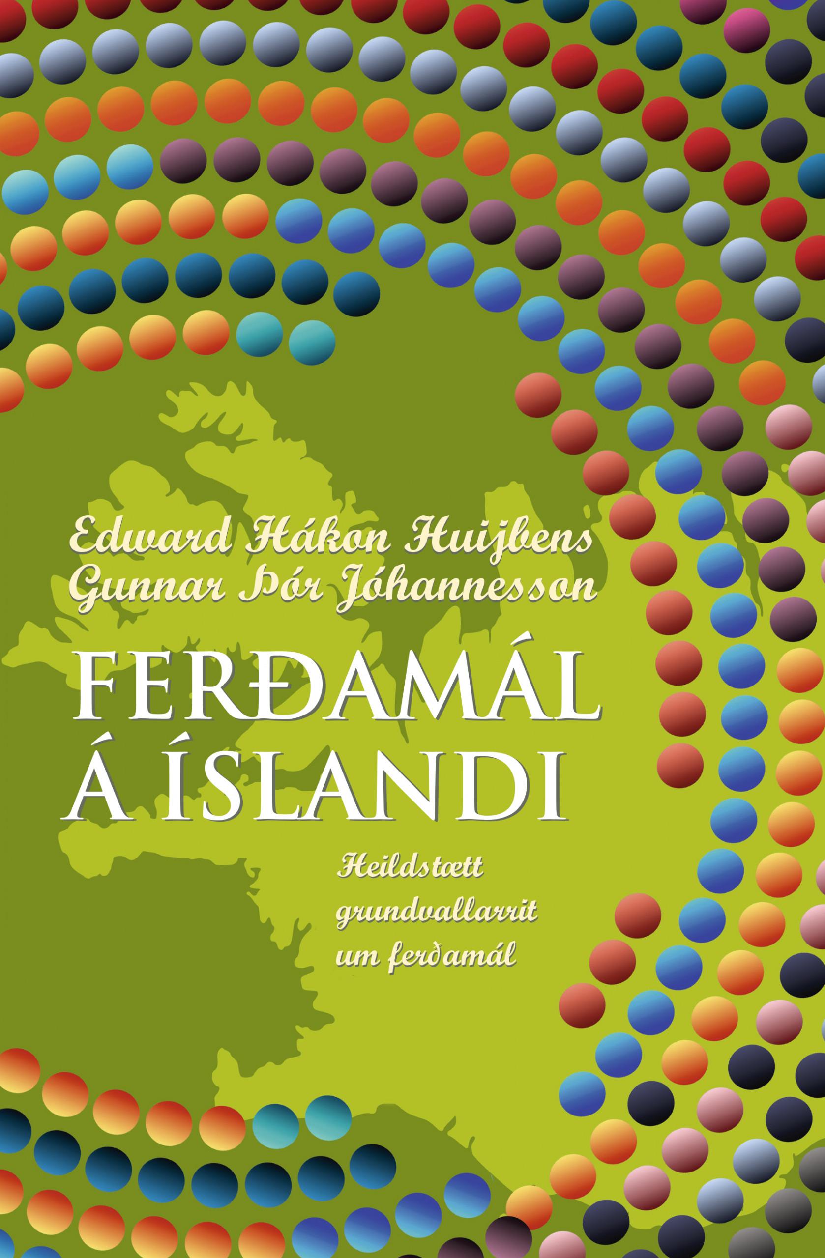 Ferðamál á Íslandi