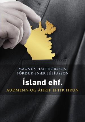 Ísland ehf