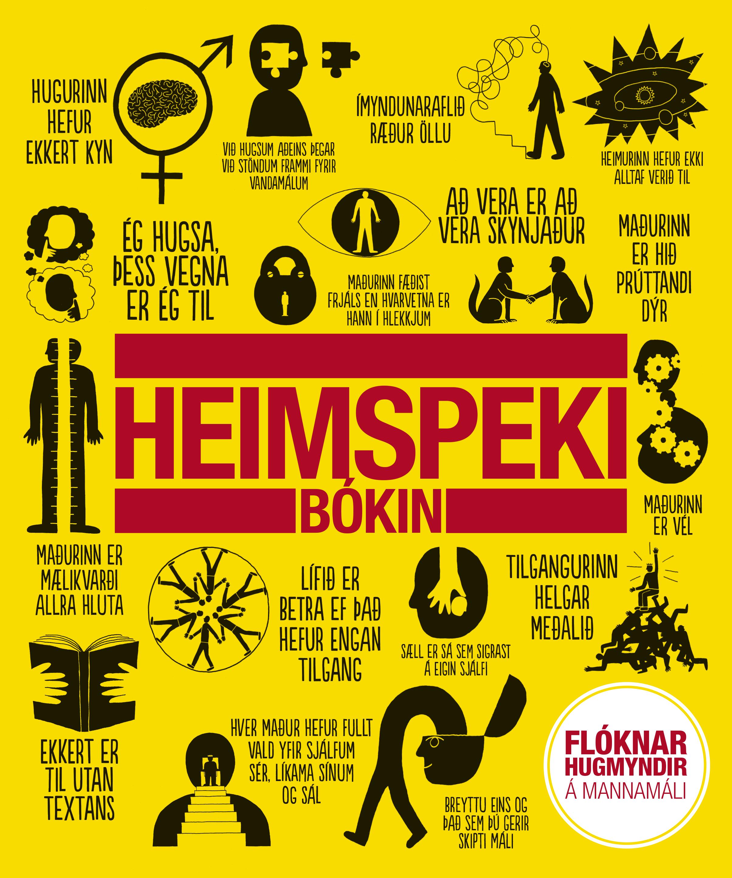 Heimspekibókin
