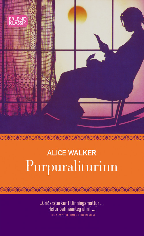 Purpuraliturinn