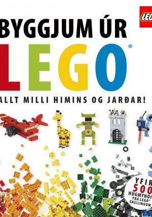 Byggjum úr LEGO