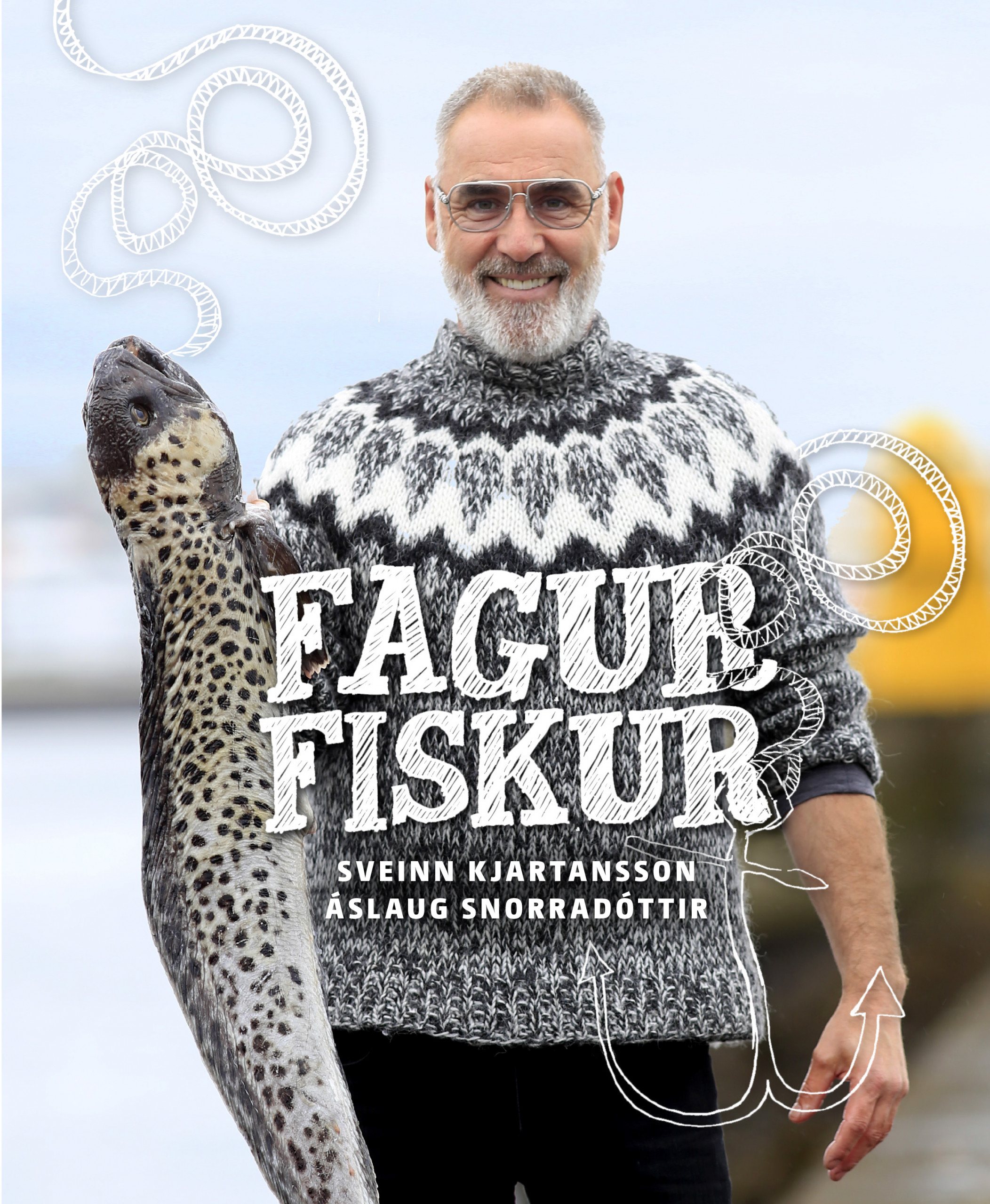 Íslensk ofurfæða villt og tamin