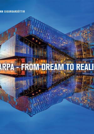 Harpa - From Dream to Reality