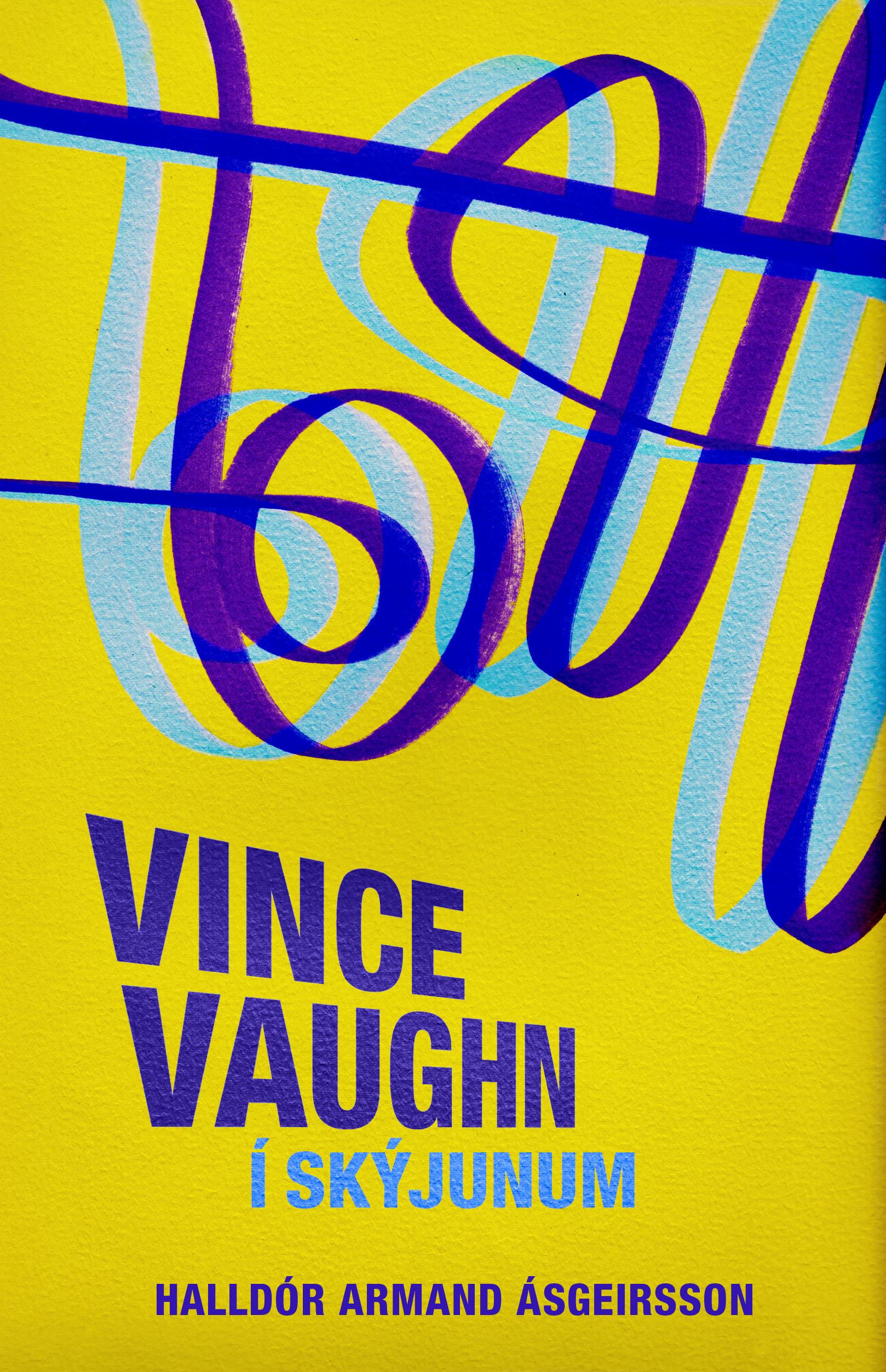 Vince Vaughn í skýjunum