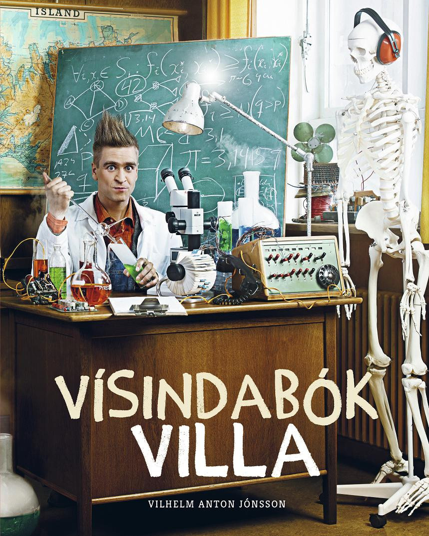Vísindabók Villa 2