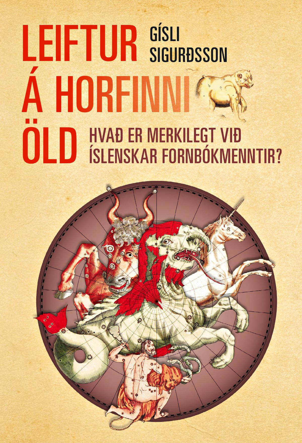 Þóra biskups og raunir íslenskrar …