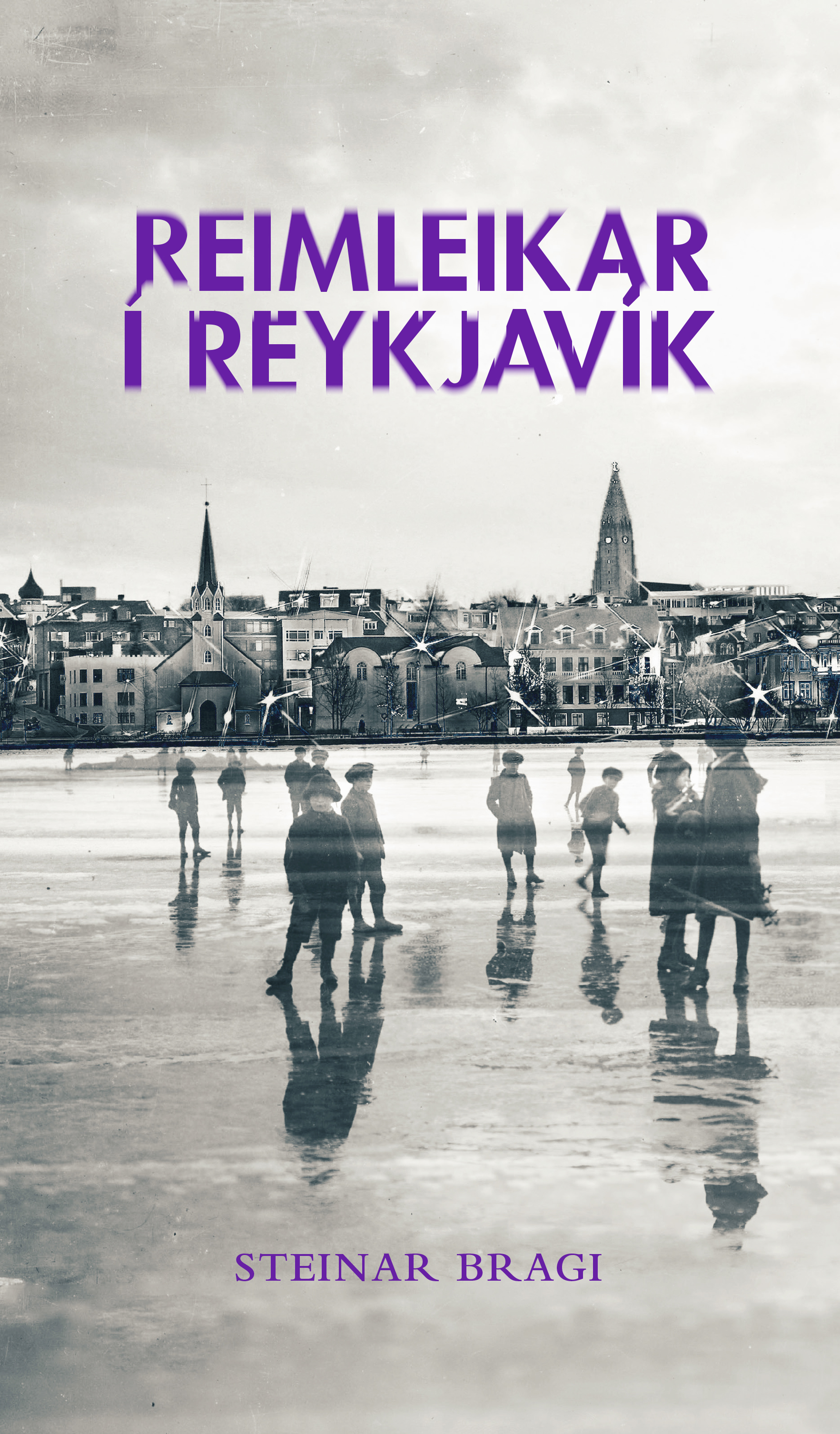 Reimleikar í Reykjavík