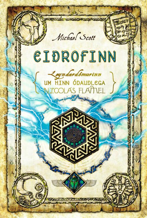Eiðrofinn