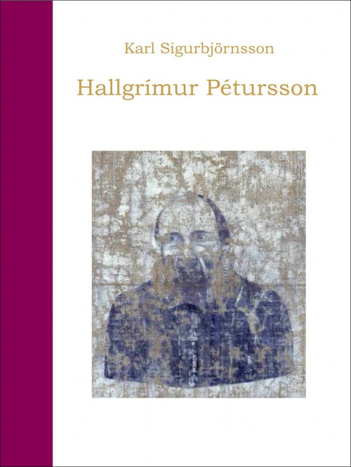 Hallgrimur Petursson