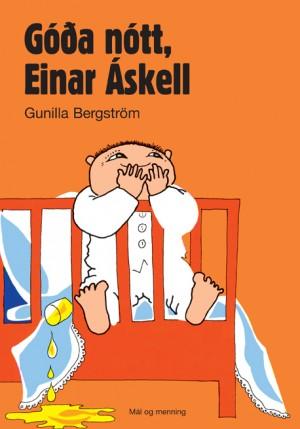Góða nótt, Einar Áskell