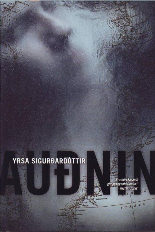 Auðnin