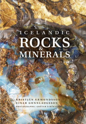 Icelandic rocks and minerals